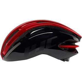 HJC Ibex 2.0 Road Helmet matt/gloss red